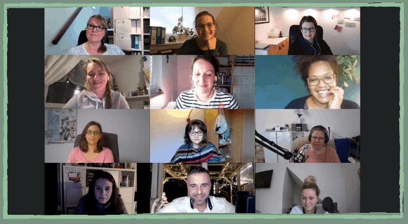 SoWoCo Soul Talk Netzwerk Treffen